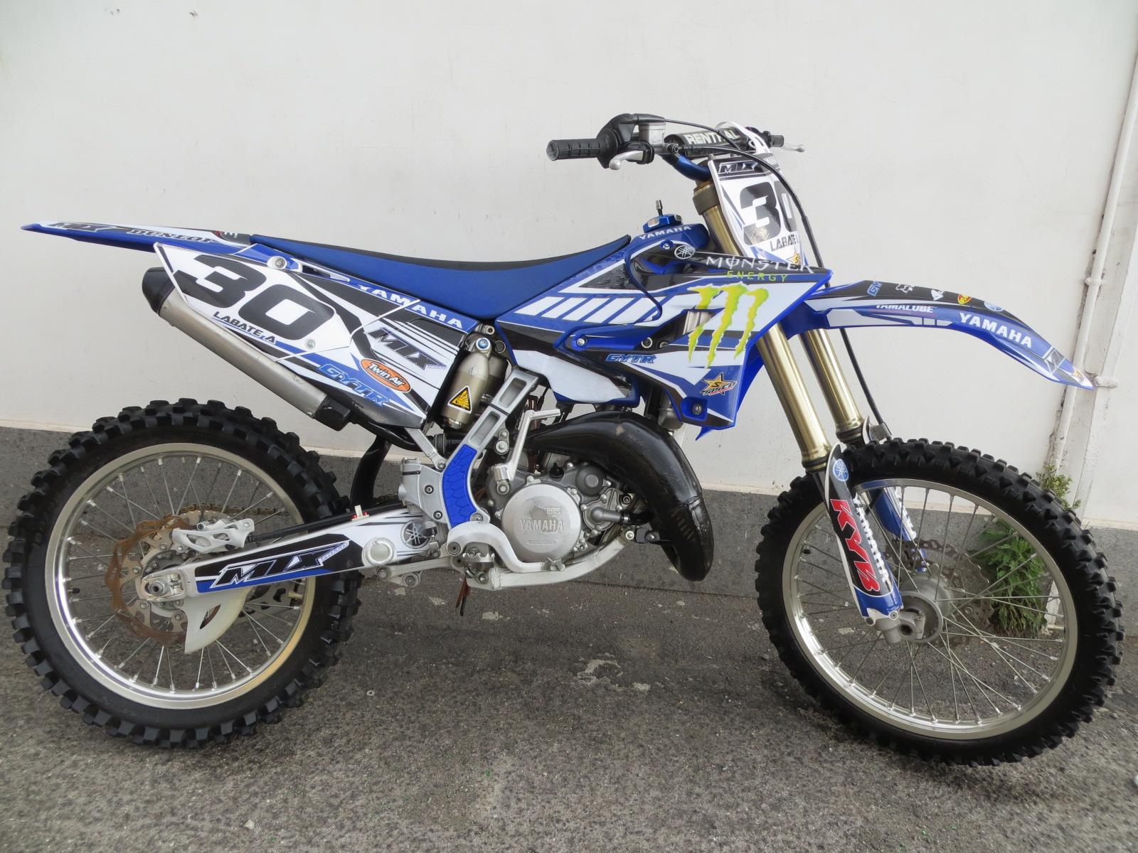 Yamaha Yamaha YZ 125 cross
