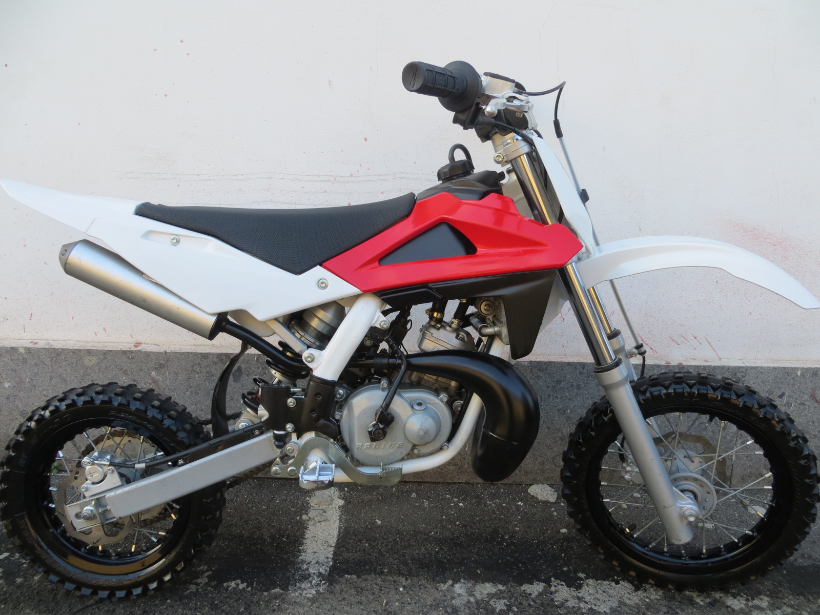 Husqvarna Husqvarna CR 50 cross