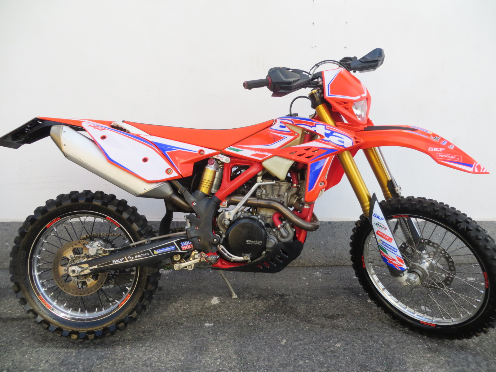 Beta Beta RR 390 ENDURO