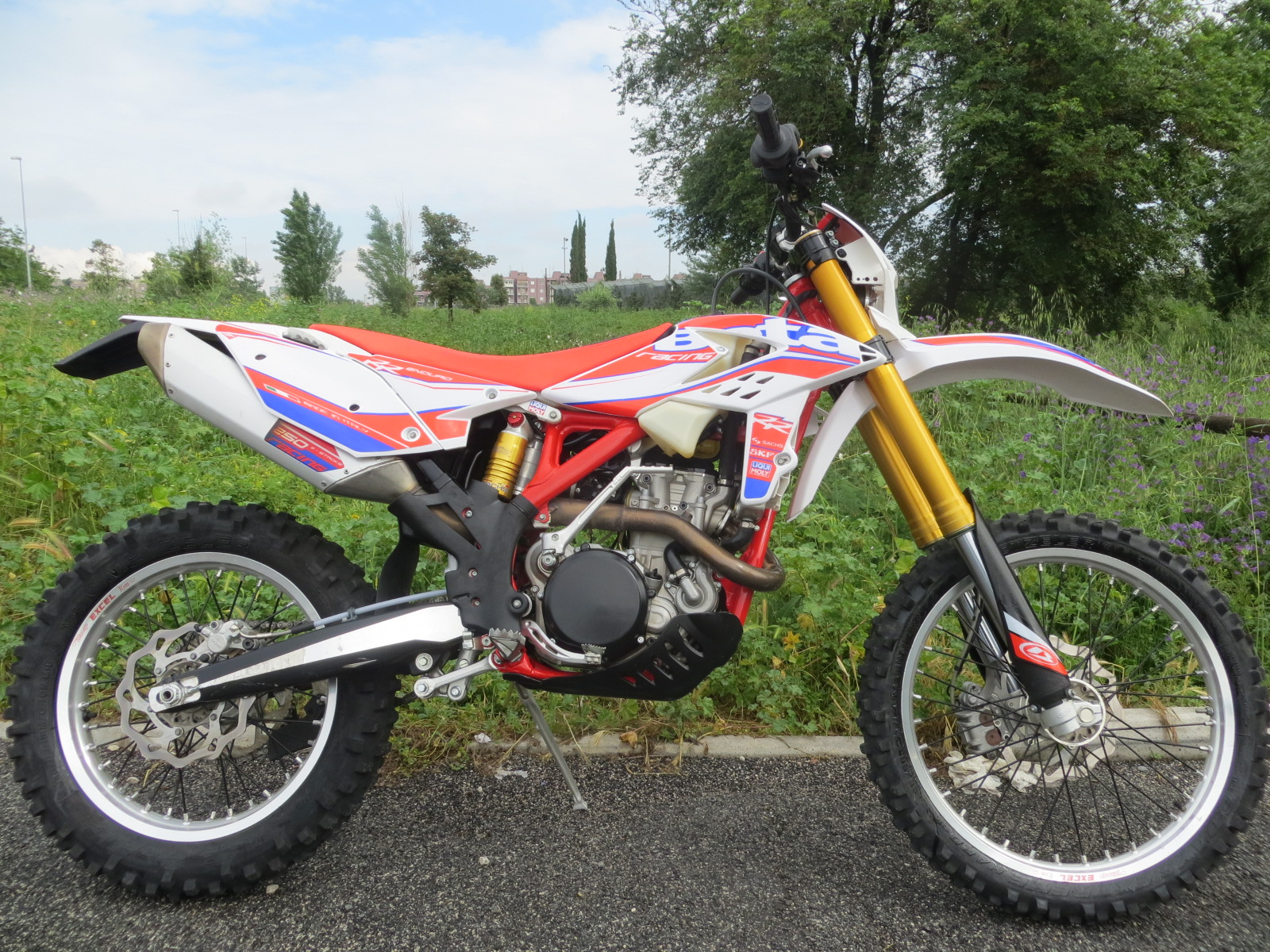 Beta Beta RR Enduro 350