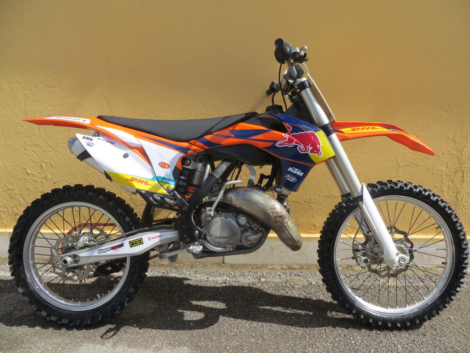 Ktm Ktm SX 125 cross