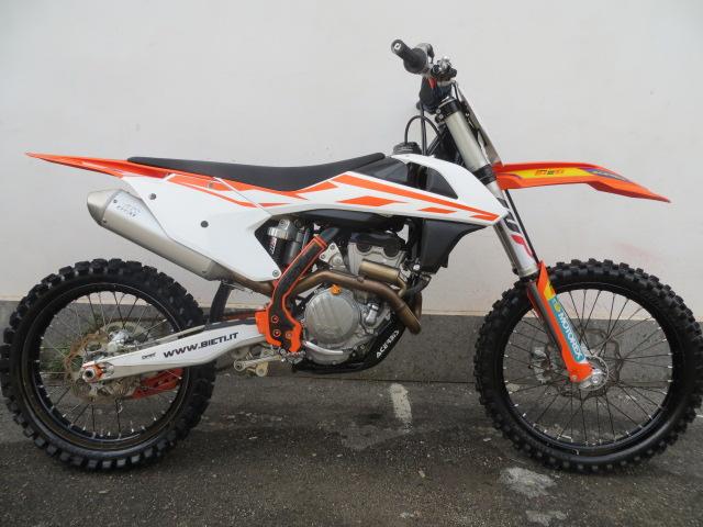 Ktm Ktm 250 SX-F Cross