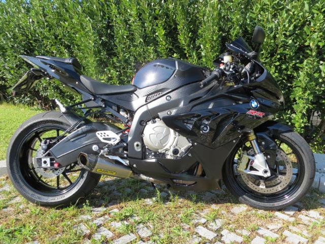 Bmw Bmw S 1000 RR Racing