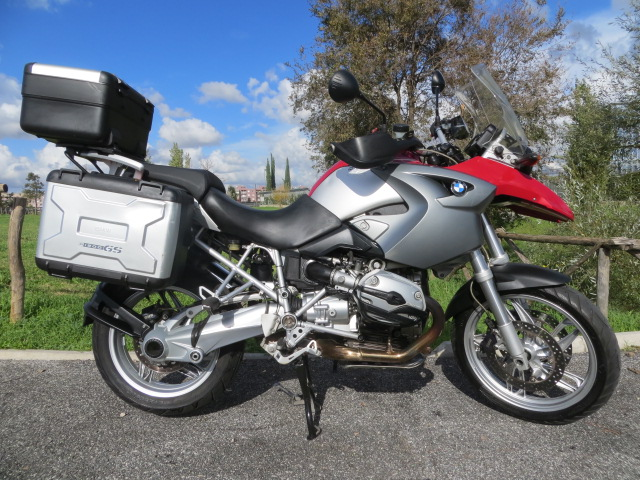 Bmw Bmw R 1200 GS TURISMO