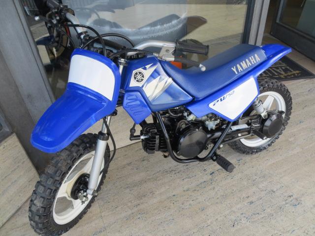 Yamaha Yamaha PW 50 Croos