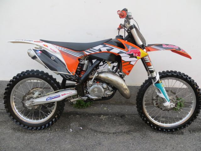 Ktm Ktm SX 150 cross