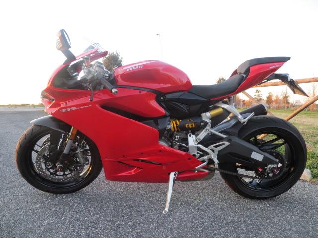 Ducati Ducati 959 PANIGALE