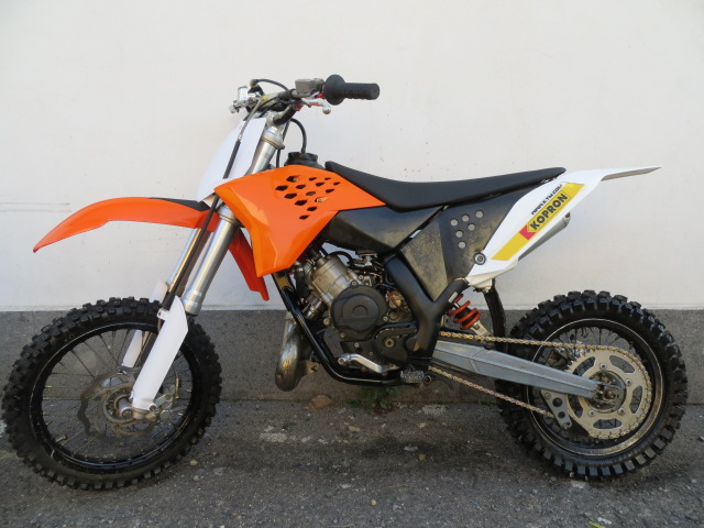 Ktm Ktm SX  65 Cross