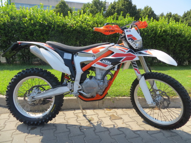 Ktm Ktm 350 Freeride racing